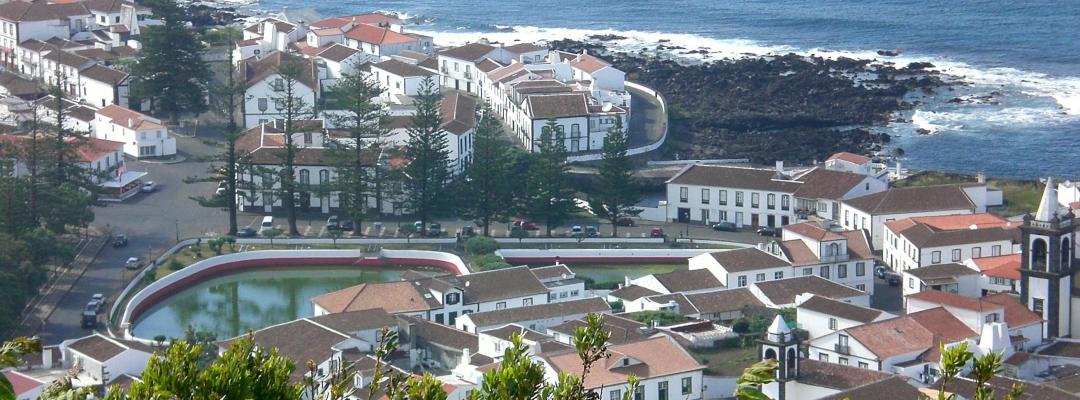 Santa Cruz, Portugalia