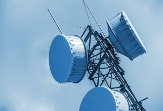 Antene pentrru telefonia mobila