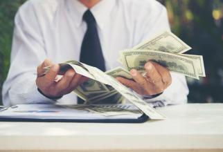 Cea mai mare pensie este încasată de un fost magistrat