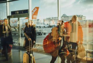 Creşte numărul vizitelor turiştilor străini în România