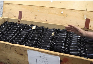 China, care în urmă cu un deceniu încă era dependentă de importurile de arme