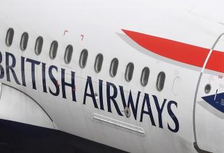 British Airways scoate la vânzare mii de OBIECTE din inventar