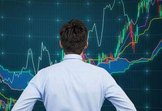 Totuși, valoarea tranzacțiilor a scăzut