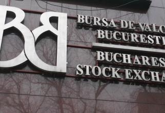 Un pss important pentru Bursa de la București