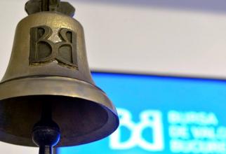 Bursa de la București are șansa să fie promovată