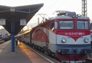 CFR Călători anunță reduceri semnificative la călătoria cu trenul