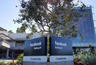 Un angajat Facebook s-a sinucis