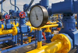 Se modifică prețul și cantitatea de gaze naturale