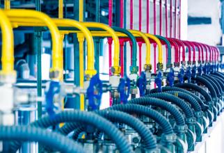 Distribuitorul de care asigură gazele în Otopeni ar putea rămâne fără autorizație