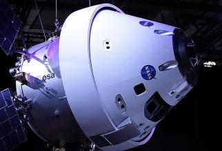 Viitoarea casă a astronauților