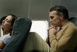 Călătoria cu avionul, mai scumpă