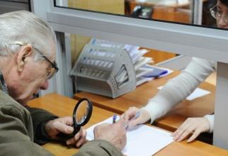 Raportul dintre pensionari și salariați a fost de 9 la 10