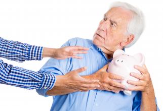 Creșterea anticipată a pensiilor