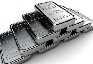 Un metal prețios care a revenit în grațiile investitorilor