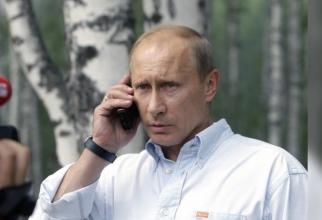 Preşedintele rus Vladimir Putin nu prevede să participe la summitul online cu privire la un posibil vaccin împotriva noului coronavirus