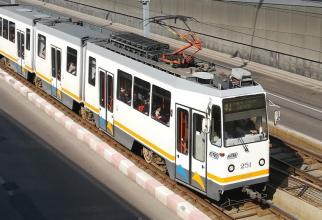Metrorex. Ce se întâmplă cu linia tramvaiului 41