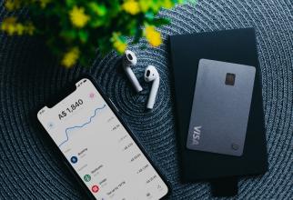 Gigantul american Visa Inc va plăti 5,3 miliarde de dolari pentru achiziţionarea startup-ului de software Plaid