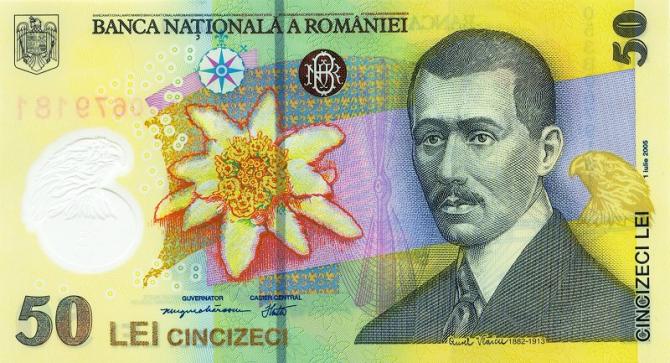 Curs valutar. Moneda națională s-a apreciat în raport cu EURO