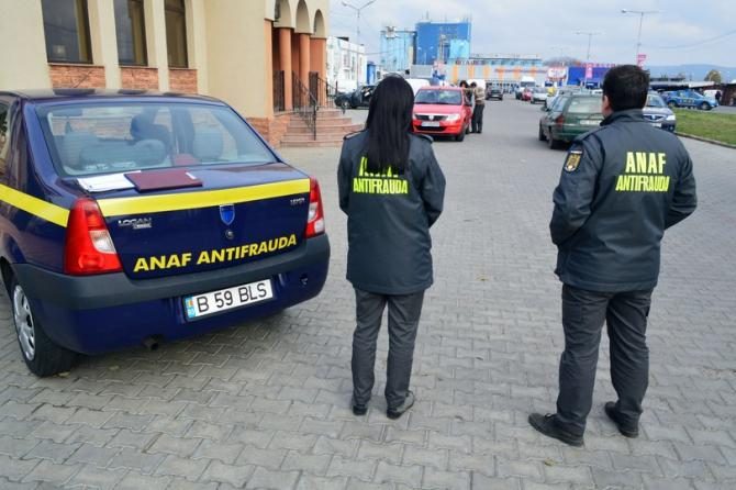 ANAF. El este noul director adjunct în cadrul Direcției Antifraudă