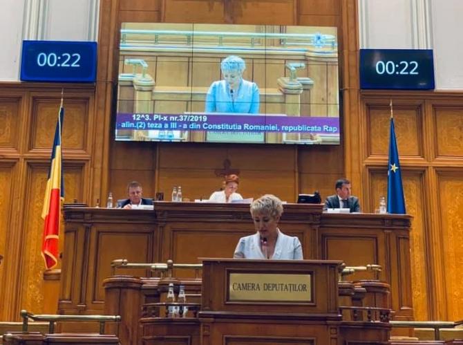 Parlamentul a oferit un sprijin enorm pentru antreprenorii români