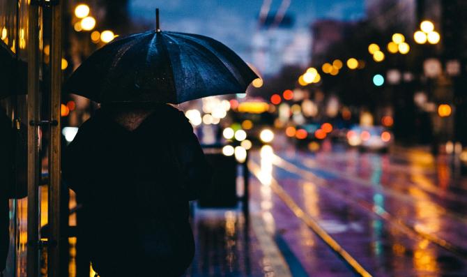 Administraţia Naţională de Meteorologie a emis o informare meteo de vreme deosebit de rece