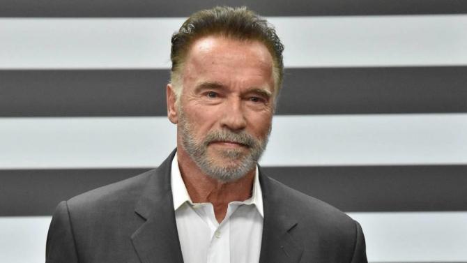 Lecție de antreprenoriat de la Arnold Schwarzenegger