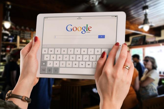 Google aniversează 21 de ani