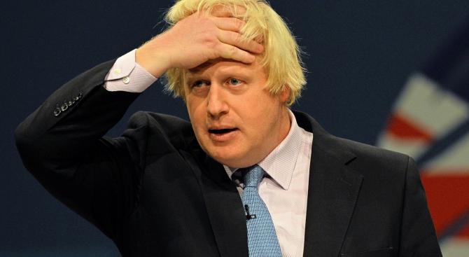 Premierul britanic și-a adus aminte de vremurile copilăriei