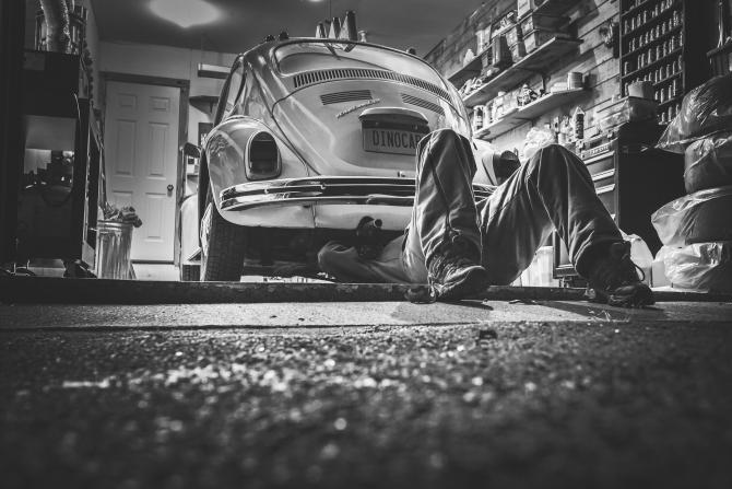 Industria auto europeană