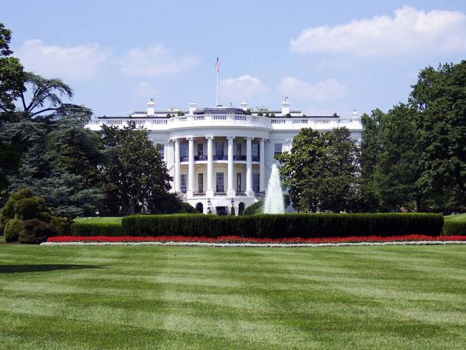 Casa Albă, spionată de Israel