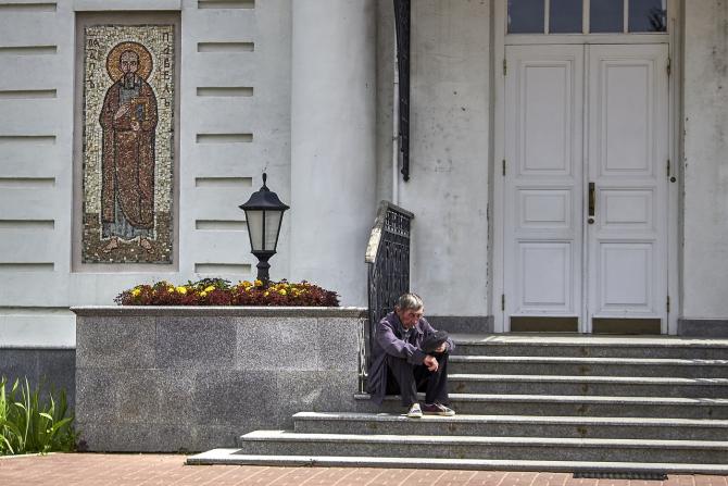 Municipalitatea arădeană vrea să descurajeze cerșetoria
