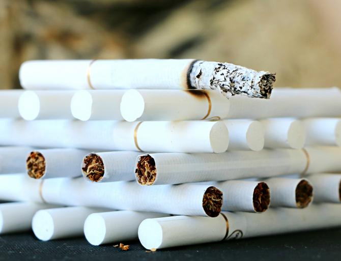 Singura fabrică de procesare a tutunului din Franța se închide