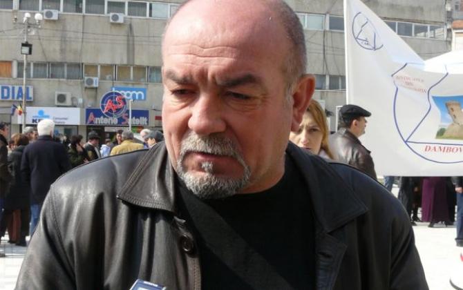 Constantin Bucuroiu