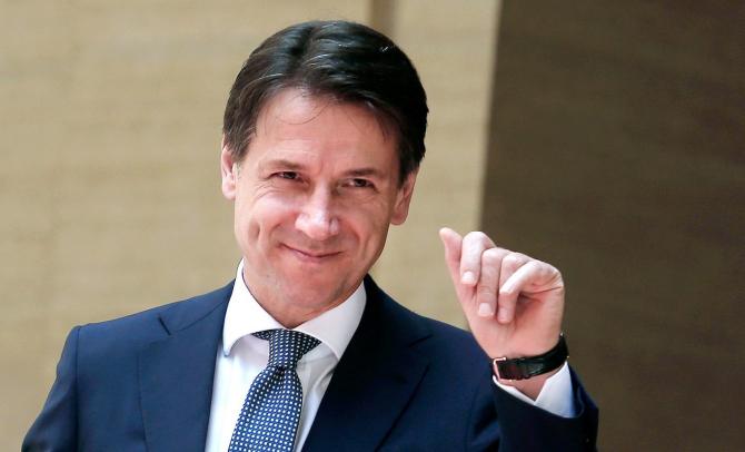 Giuseppe Conte a reușit să formeze un nou guvern