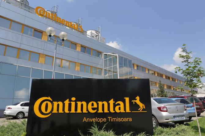Continental Timișoara