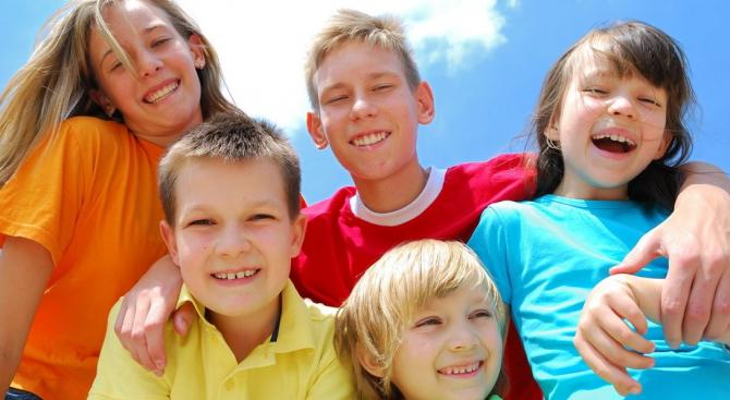 Alocațiie copiilor vor fi tăiate începând cu data de 1 ianuarie 2020