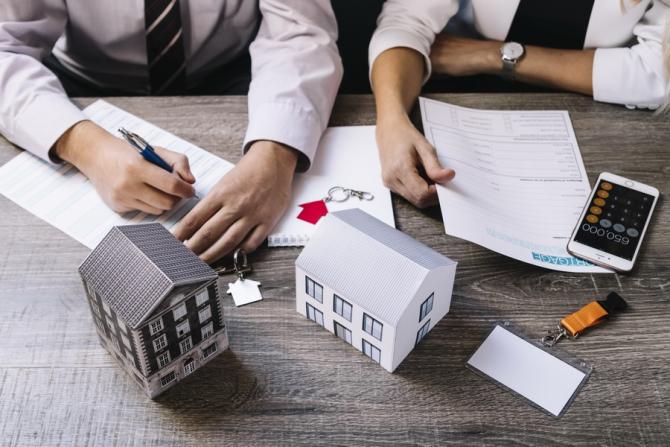 Personele fizice care returnează în avans un împrumut beneficiază de facilități