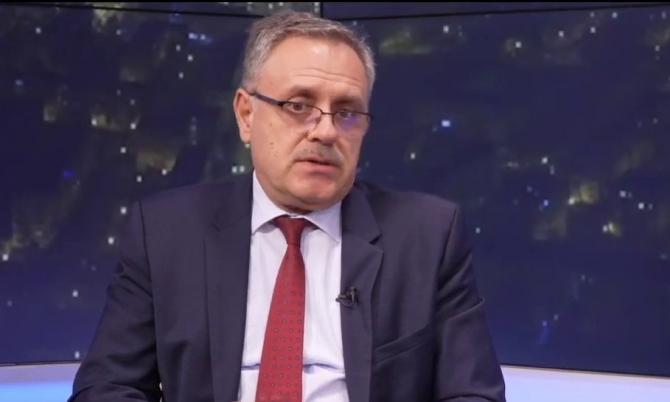 Vicepreşedintele Autorităţii de Supraveghere Financiară, Cristian Roșu