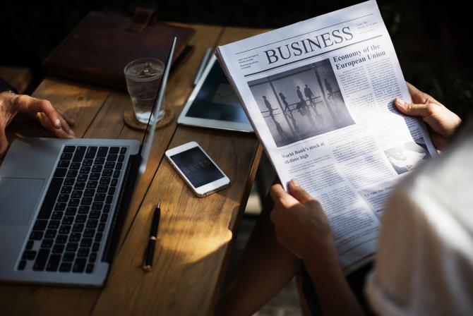 Domenii de afaceri
