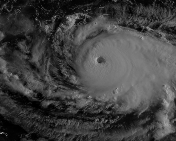 Uraganul Dorian