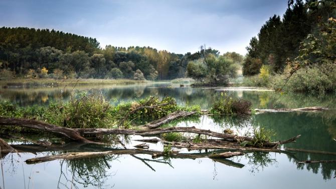 INHGA: Debitul Dunării crește ușor
