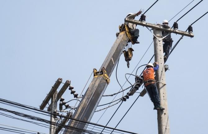 Grupul Electrica a primit calificativul BBB