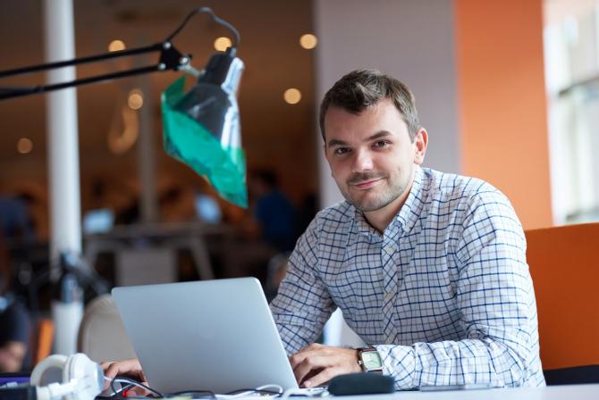 5 județe din România generează 90% din totalul veniturilor din IT