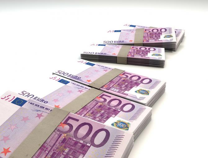 România a atras 3,3 miliarde euro de pe pieţele externe de capital la costuri atractive în contextul propagării pandemiei COVID-19