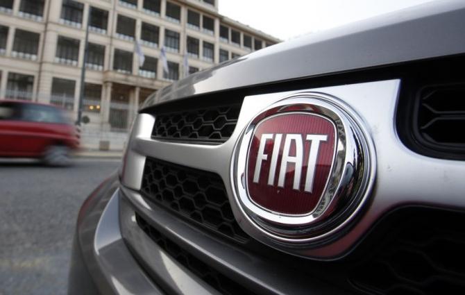 Constructorul auto italiano-american Fiat Chrysler a anunţat miercuri că va închide, temporar, unele din uzinele sale din Italia