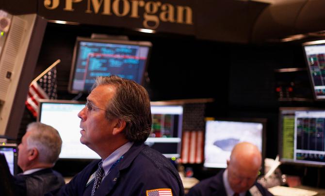 Timp de opt ani de zile brockerii au manipulat piața