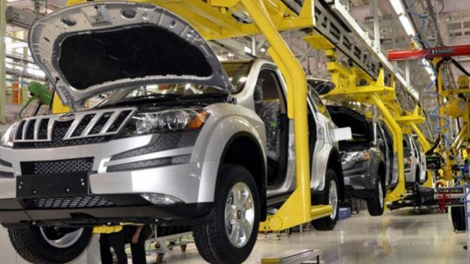 Ford încheie un acord cu Mahindra & Mahindra