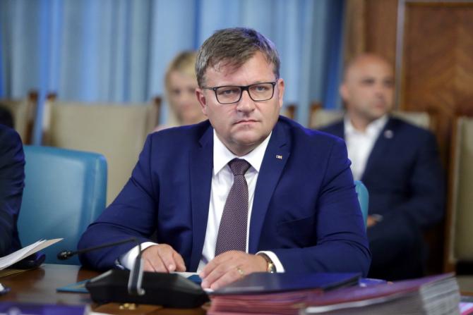 Marius Budăi, fostul ministrul al Muncii din Guvernul PSD a spus totul
