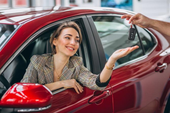 Primăria acordă eco-vouchere pentru mașini