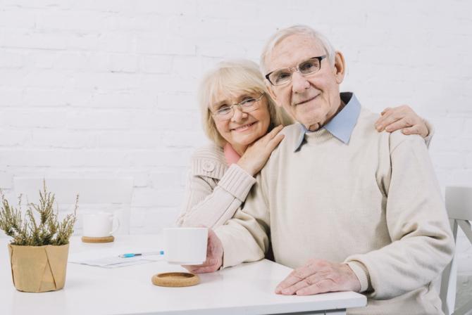 Pensionarii ar putea primi mai devreme majorarile pensiilor